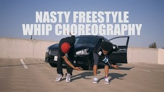getlinkyoutube.com-Nasty Freestyle - T Wayne | Official Whip Dance Video