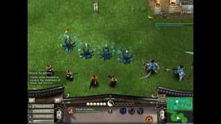 getlinkyoutube.com-Battle Realms NEW HD MOD ULTIMATE HEROES FOR ALL CLANS AFTER DEATH A HIGHER FORM