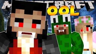 getlinkyoutube.com-Minecraft School - BECOMING VAMPIRES WITH DRACULA!