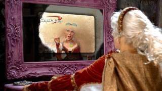 getlinkyoutube.com-Capital One- Rapunzel