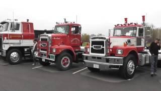 getlinkyoutube.com-Western Mass ATCA, South Deerfield Truck Show, 2016