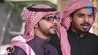 زياد الشهري و عبدالله الجميري و سعود فهد مع محاولة الإنشاد 🎤🎙🔊