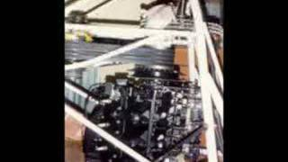 "getlinkyoutube.com-Sierra RotorCraft Club ""Re-birth of an Engine"" as narrated by Evin the 200 hp outboard boat engine"