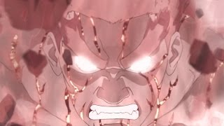 getlinkyoutube.com-Guy 8 Gates vs. Madara - Never Back Down [AMV]