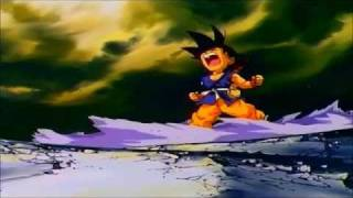 getlinkyoutube.com-Kid Goku's Greatest Super Kamehameha HD