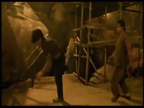 Tony Jaa Tribute