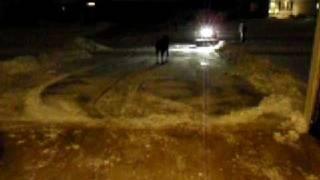 "getlinkyoutube.com-SIMPLICITY LEGACY 2WD W\60"" HYDRAUIC PLOW PLOWING SNOW"