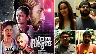 Public Review: Thumbs Up for Shahid, Diljit's Udta Punjab