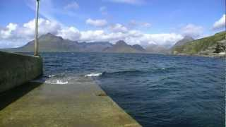 getlinkyoutube.com-The magnificent Elgol Isle of Skye - Scotland