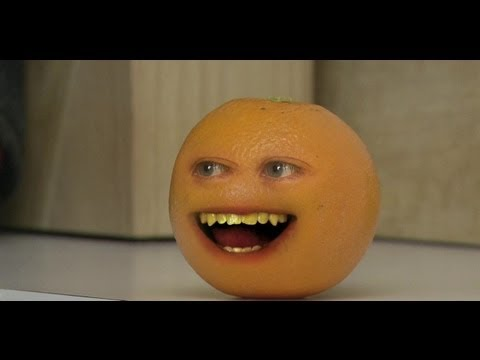 Annoying Orange Effect - MAGIX Movie Edit Pro Tutorial