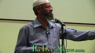 getlinkyoutube.com-Q&A session for non Muslims with Dr. Bilal Philips and Dr. Zakir Naik