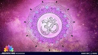 Crown Chakra Awakening ♥ This Beautiful Indian Flute Music can help !!