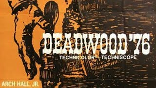getlinkyoutube.com-Deadwood '76 (1965) WESTERN