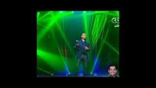 getlinkyoutube.com-The X Factor Arab 2013 محمد الريفى مدلل والله مدلل الاسبوع الاخير