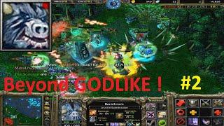 getlinkyoutube.com-DotA 6.83d - Barathrum, Spirit Breaker Beyond GODLIKE ! #2