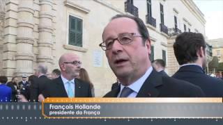 Século News - 06/02/2017 – UE adota plano de migração