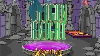 getlinkyoutube.com-Adventure Quest New Dragon Knight Set Showcase