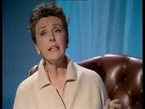 Joyce Grenfell &quot;Eng Lit&quot;