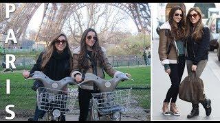 2 Nights in Paris Vlog | Amelia Liana