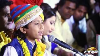 getlinkyoutube.com-SURESH LOHAR Marwadi DESI Kalakar | Sant Pawana Aaya | Superhit Guru Mahima Bhajan | Rajasthani Song