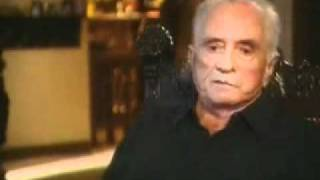 Johnny Cash's last interview (August 20th, 2003)