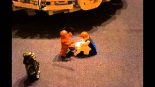 getlinkyoutube.com-Lego Star Wars Stop Motion Porn