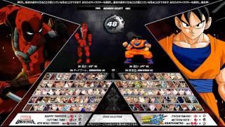getlinkyoutube.com-Street Fighter 4th strike CVS edition :)