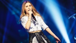 getlinkyoutube.com-Lisa Ajax - Unbelievable - Idol Sverige (TV4)