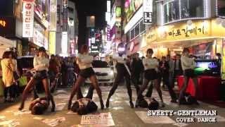 getlinkyoutube.com-[K-POP Cover] 싸이 젠틀맨 섹시 패러디 - PSY Gentleman Sexy Parody