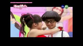 getlinkyoutube.com-Hi! My Sweetheart - Pink Panther Theme and Ai Feng Tou