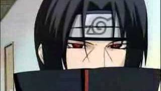 getlinkyoutube.com-Sasuke v.s. Itachi- i hate everything about you