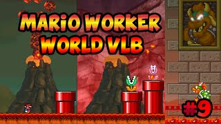getlinkyoutube.com-Mario Worker Remake#9 - World VLB