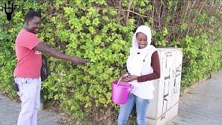 مسلسلة سودانية ـ خطوات الزواج في السودان