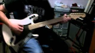 getlinkyoutube.com-EVH Frankenstein Humbucker demo