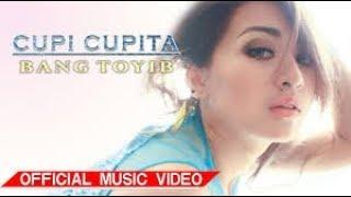 BANG TOYIB -  CUPI CUPITA karaoke dangdut (Tanpa vokal) cover