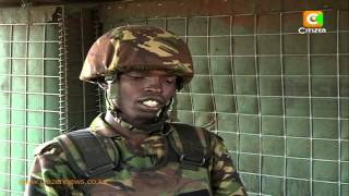 getlinkyoutube.com-Your Story: The KDF Field Barber, Stephen Makau