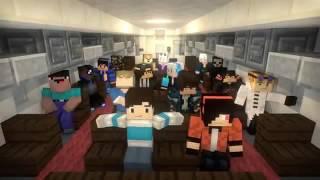 Minecraft [Animation] Full Movie