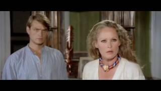 A MONTANHA DOS CANIBAIS Ursula Andress