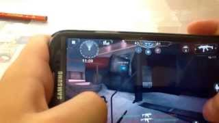 getlinkyoutube.com-Modern combat 4 (какие лаги !!!!!!!!!)