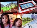 Nabi 2 Kids Tablet: Unboxing, Demo & My Thoughts