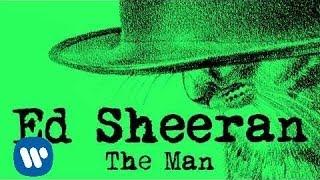 getlinkyoutube.com-Ed Sheeran - The Man [Official]
