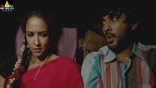 Guntur Talkies Movie Scenes | Lakshmi Manchu with Siddu | Sri Balaji Video