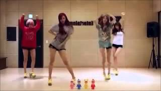 getlinkyoutube.com-အရမ္း မိုက္တဲ႔  ကိုးရီးယား အက