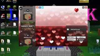 getlinkyoutube.com-[EL] LovePack 1.0.1 & Launcher Ufficiale