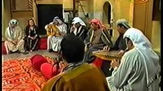 جلسة طرب لعمالقة الفن العراقي اغنية الولد نام