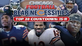 getlinkyoutube.com-Bear Necessities Top 20 Countdown: 15-11