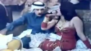 getlinkyoutube.com-شب 1 ميليون دلاري شاهزاده سعودي با پول ايرانيان