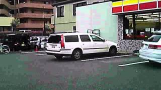getlinkyoutube.com-邪魔な車(ドライブレコーダー)