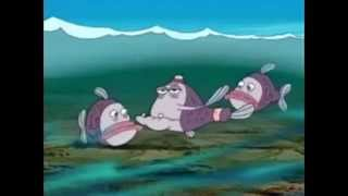 getlinkyoutube.com-Oggy And The Cockroaches - Oggy Full Episodes - Compilation - Oggy Cartoon 2015 - Full HD