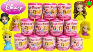 getlinkyoutube.com-Disney Princess Fashems New Cinderella, Rapunzel, Aurora, Snow White, Belle